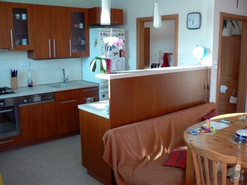 Celková rekonstrukce bytu o rozloze 60 m2 ve 3NP: R_P1030156