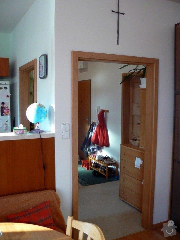 Celková rekonstrukce bytu o rozloze 60 m2 ve 3NP: R_P1030157