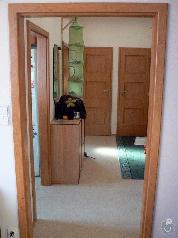 Celková rekonstrukce bytu o rozloze 60 m2 ve 3NP: R_P1030162