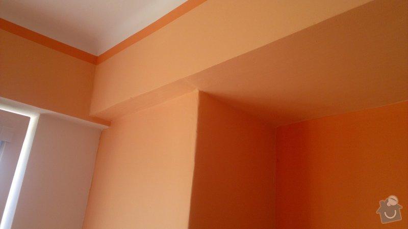 Malování a pokládka plovoucích podlah: Malirstvi_a_bytovy_design