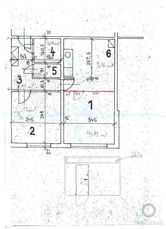 Montáž sádrokartonové příčky: skenovat0004