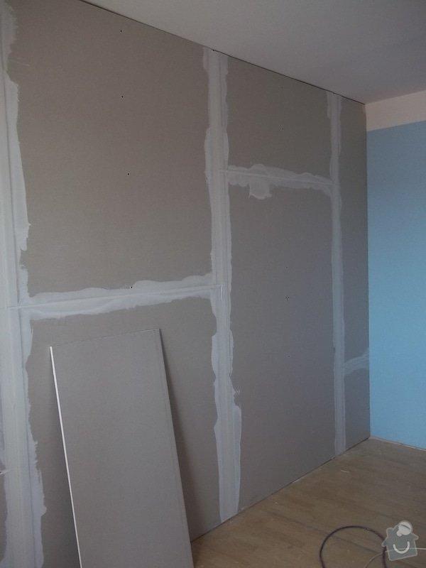 Odhlučnění stěny: 104_0152