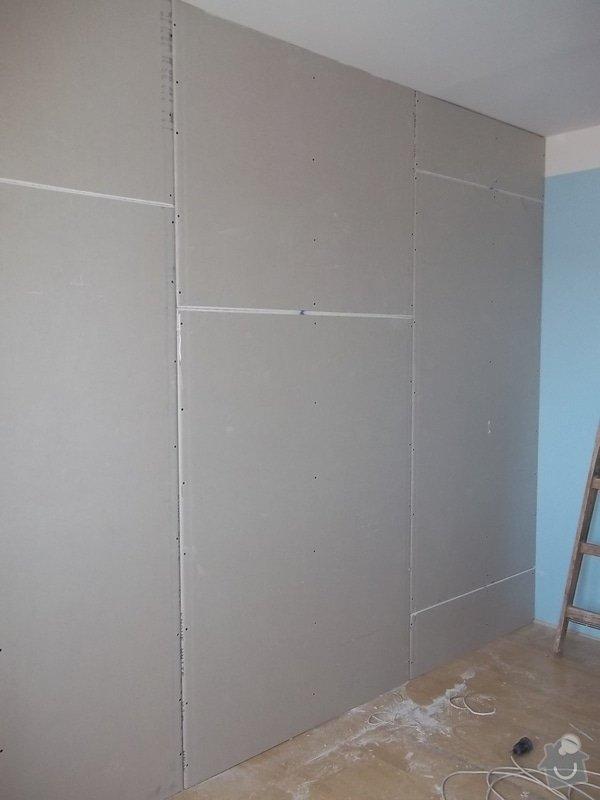 Odhlučnění stěny: 104_0154