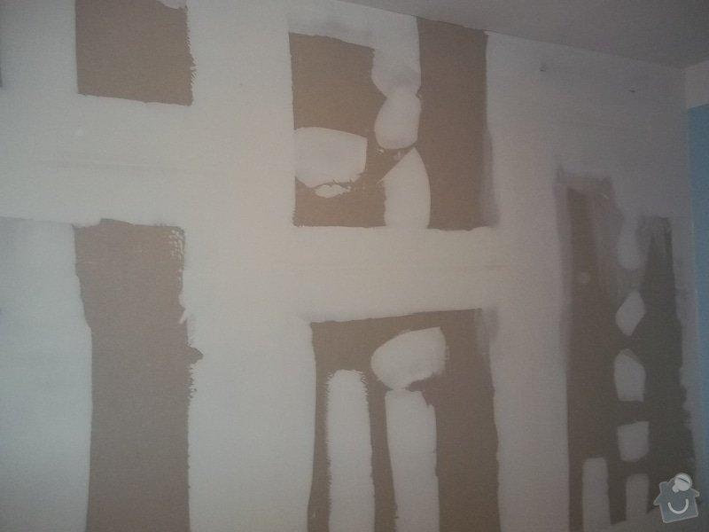 Odhlučnění stěny: 104_0173
