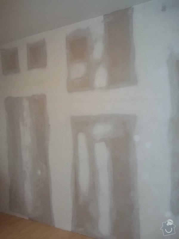 Odhlučnění stěny: 104_0174