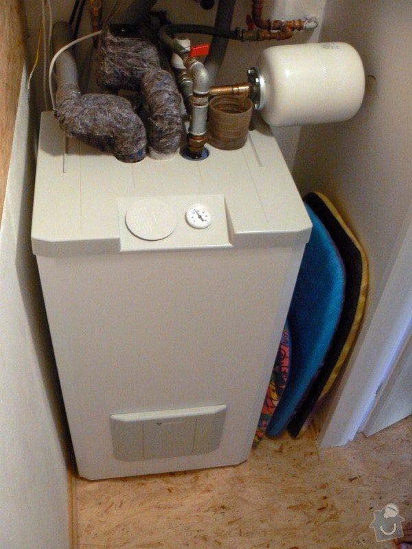 Výstavba RD - vodo-instalo, vnitřní kanalizace, topení, plyn, dodávka a montáž zařizovacích předmětů, vzduchotechnika: R_P1030205