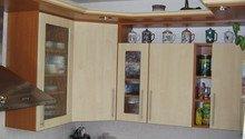 Kuchyňská linka, Rekonstrukce jádra