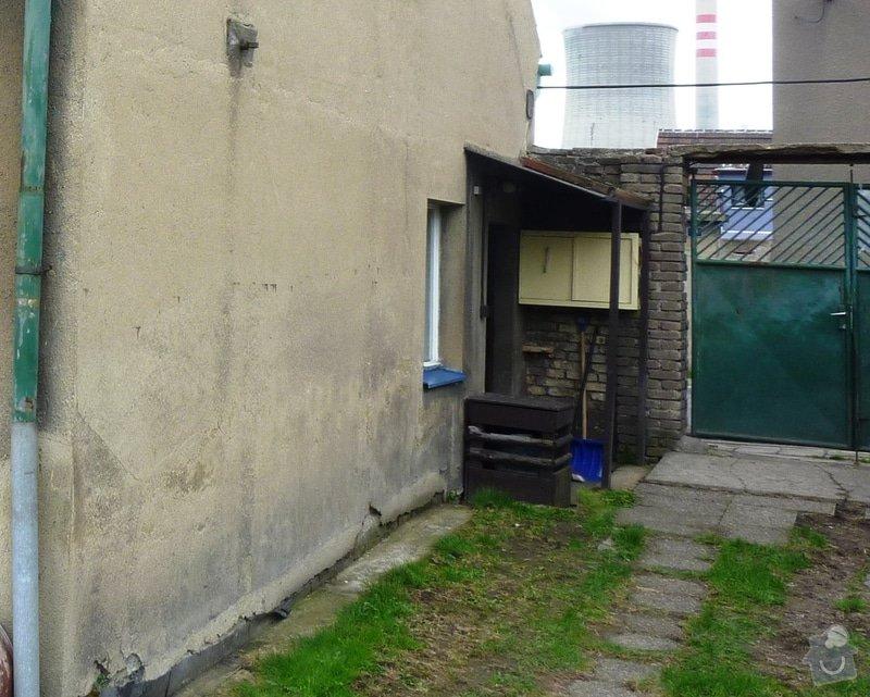 Vjezdová brána, vrata: P1020543.1