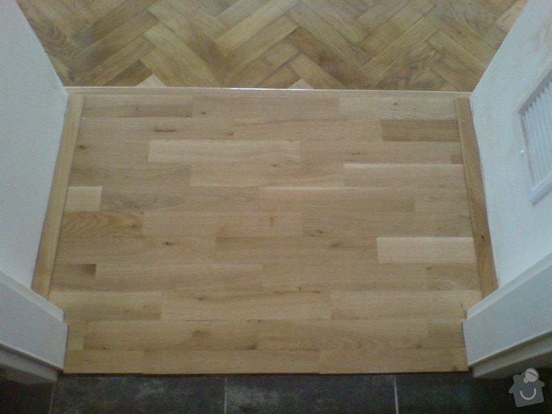 Renovace dubových parket a smrkové podlahy : DSC01869