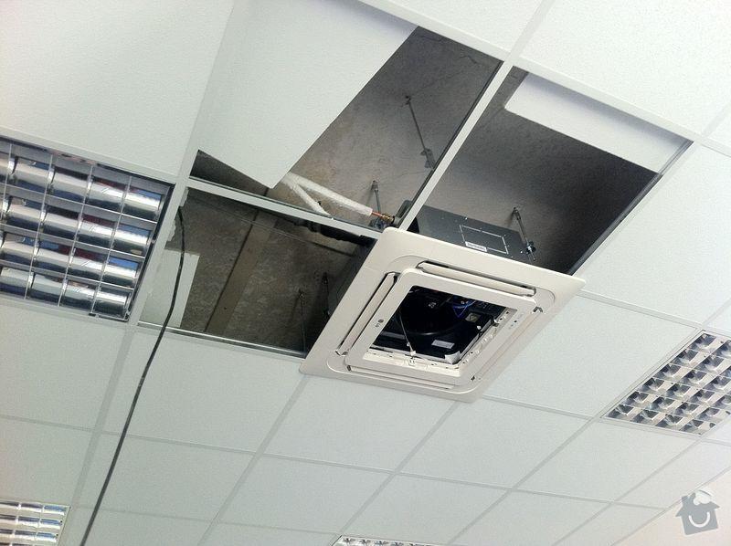 Klimatizační vzduchotechniku do celé kanceláře o rozloze 240m2: Photo_dubna_18_11_52_11
