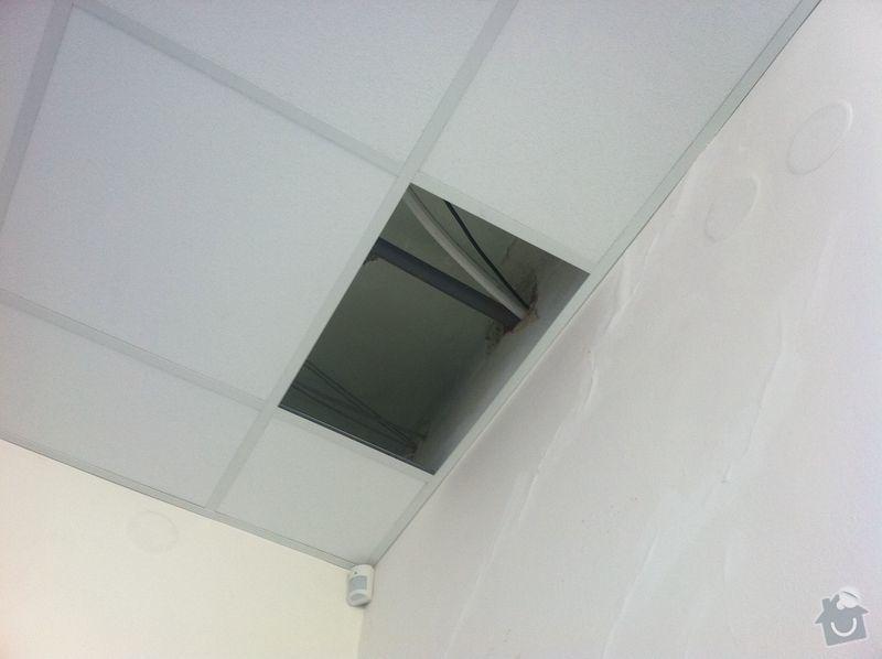Klimatizační vzduchotechniku do celé kanceláře o rozloze 240m2: Photo_dubna_18_11_52_39