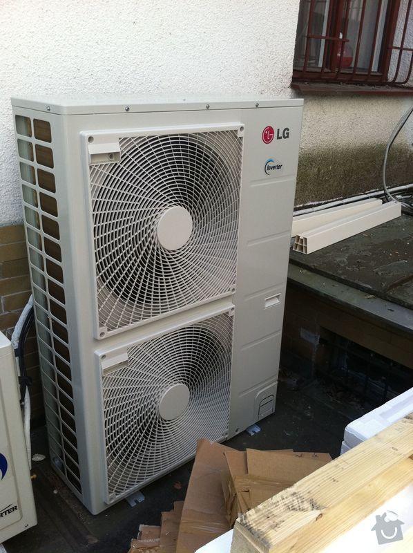 Klimatizační vzduchotechniku do celé kanceláře o rozloze 240m2: Photo_dubna_18_12_12_31