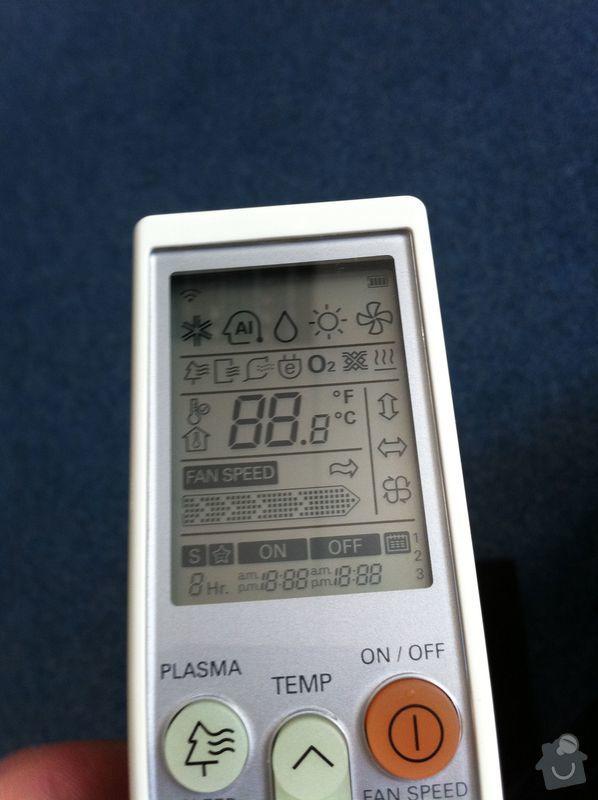 Klimatizační vzduchotechniku do celé kanceláře o rozloze 240m2: Photo_dubna_20_11_20_31