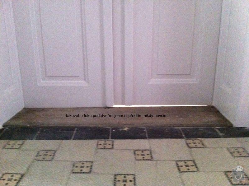 Renovace vstupních dveří z masivu.: Photo_dubna_18_15_38_17