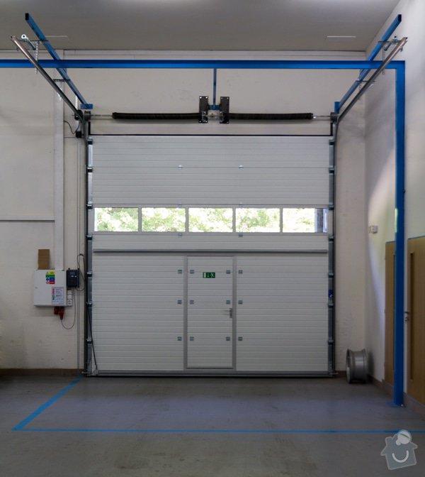 Sekční vrata: IMG1