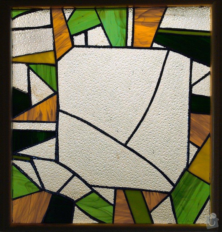 Výroba skleněných vitráží: 4_kopie