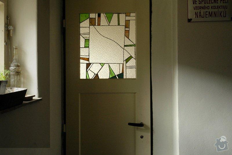 Výroba skleněných vitráží: 2_kopie