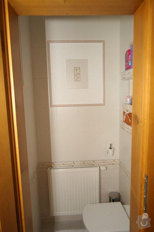 Rekonstrukce bytu v bytovém domě v 1.np.: IMG_5902