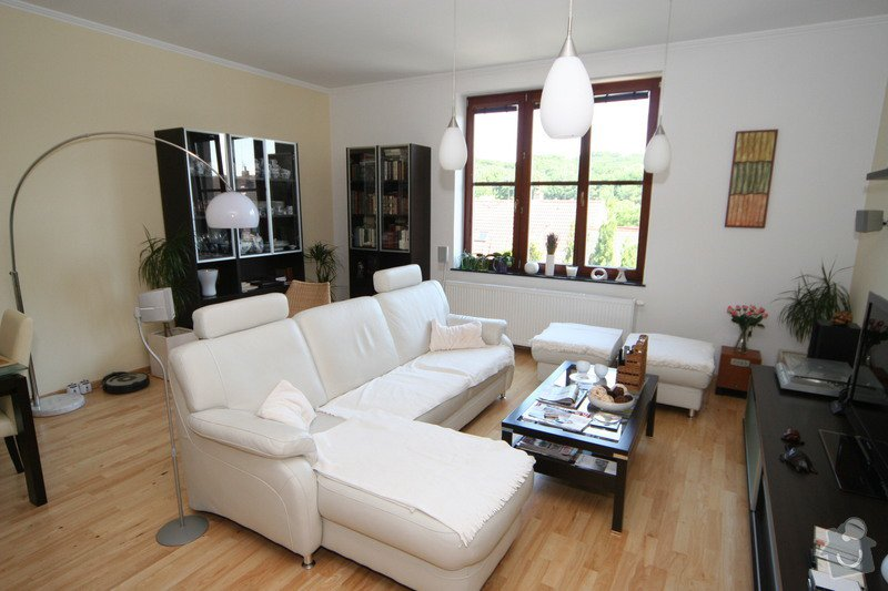 Rekonstrukce bytu v bytovém domě v 1.np.: IMG_5903