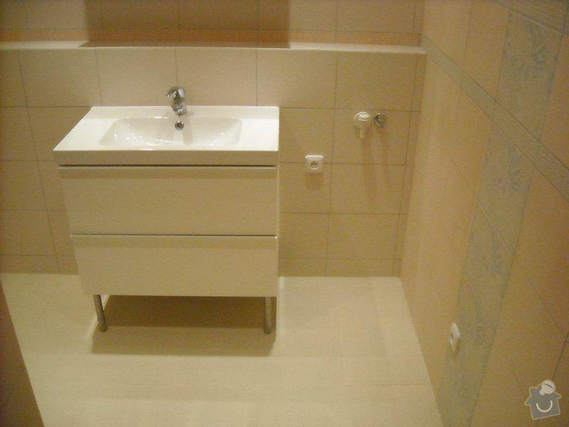 Rekonstrukce koupelny,wc a předsíně: rekonstrukcie_032