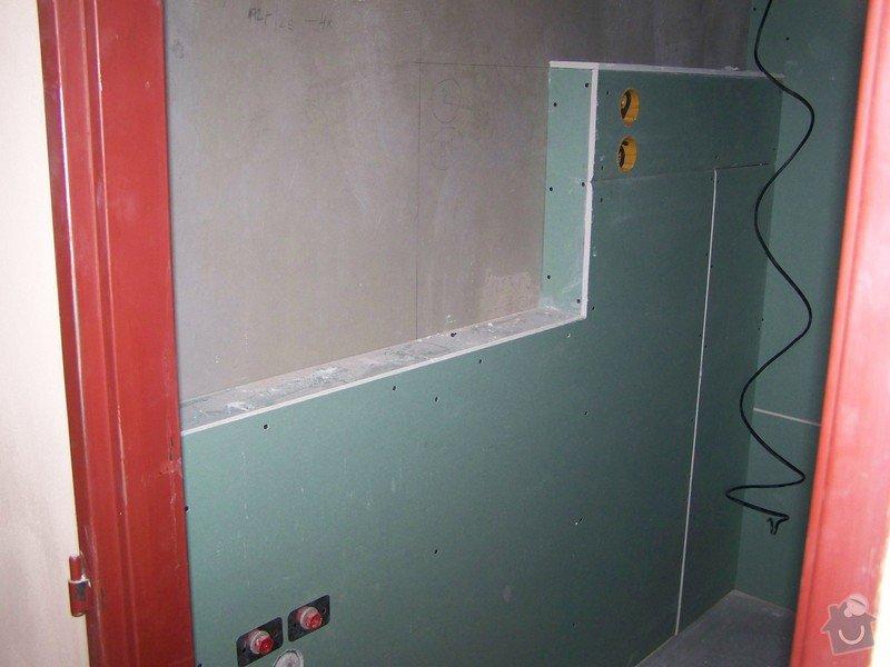 Rekonstrukce bytového jádra: 100_1479