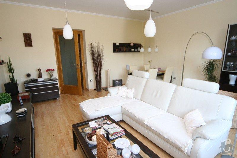 Rekonstrukce bytu v bytovém domě v 1.np.: IMG_5904
