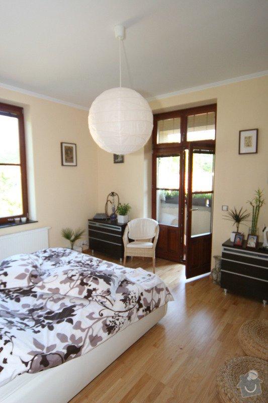 Rekonstrukce bytu v bytovém domě v 1.np.: IMG_5907