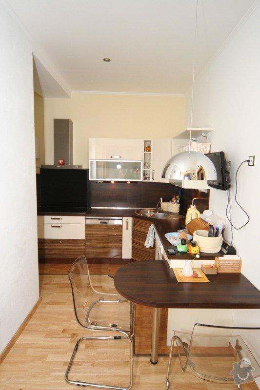 Rekonstrukce bytu v bytovém domě v 1.np.: IMG_5908