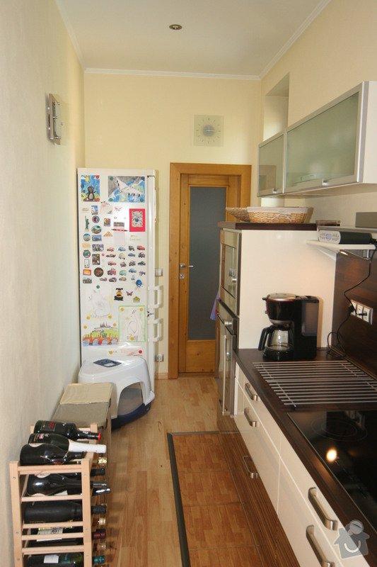 Rekonstrukce bytu v bytovém domě v 1.np.: IMG_5910