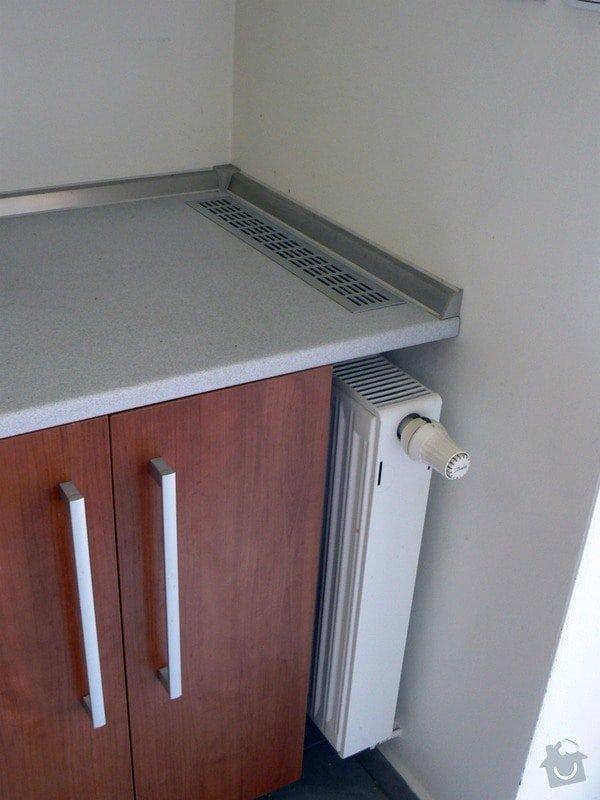 Výstavba RD - rozvody vody, vnitřní kanalizace, topení, dodávka a montáž zařizovacích předmětů, vzduchotechnika: R_P1030270