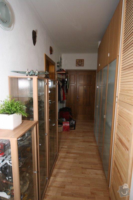 Rekonstrukce bytu v bytovém domě v 1.np.: IMG_5914