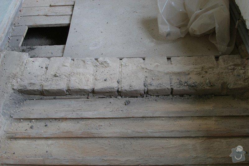 Rekonstrukce bytu v bytovém domě v 1.np.: IMG_6092