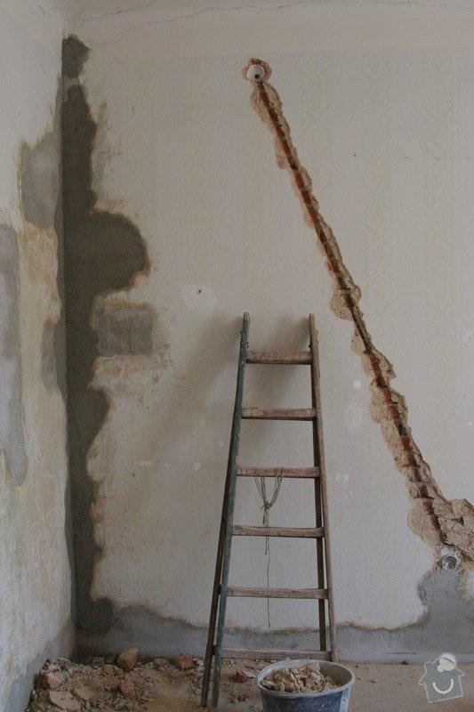 Rekonstrukce bytu v bytovém domě v 1.np.: IMG_6105