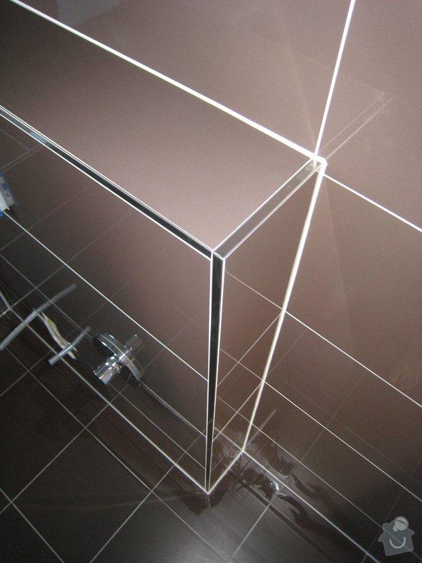 Rekonstrukce koupelny v RD: IMG_2407