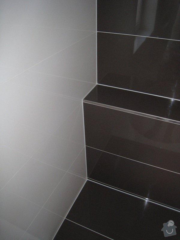 Rekonstrukce koupelny v RD: IMG_2416