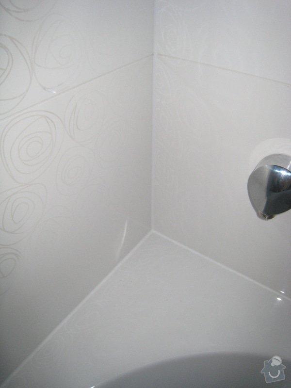 Rekonstrukce koupelny v RD: IMG_2413