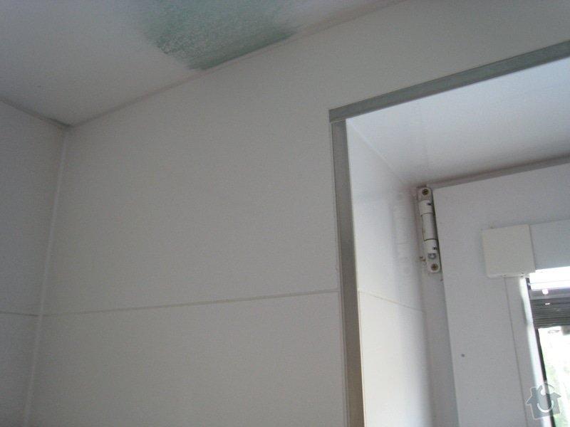 Rekonstrukce koupelny v RD: IMG_2417
