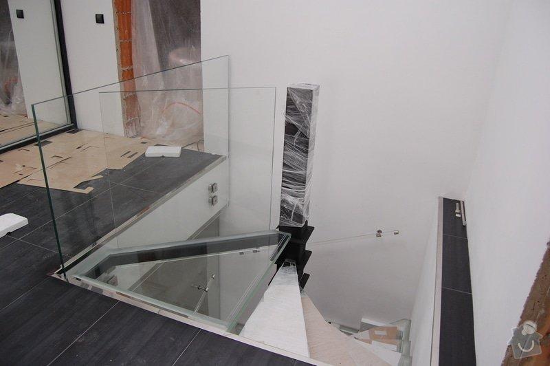 Točité prosklené schodiště: DSC_5481