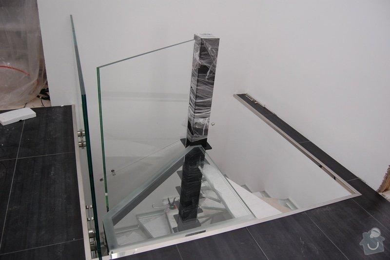 Točité prosklené schodiště: DSC_5482