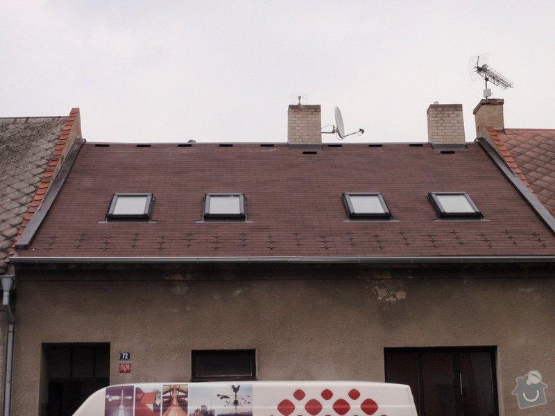 Rekontrukce střechy - dvouplášť: jan_rubek_kleizol_chomutov_2011_klempirstvi_pokryvacstvi_13