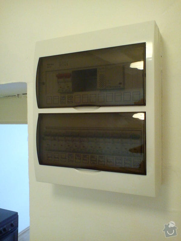 Výměna staré elektroinstalace: DSC00288