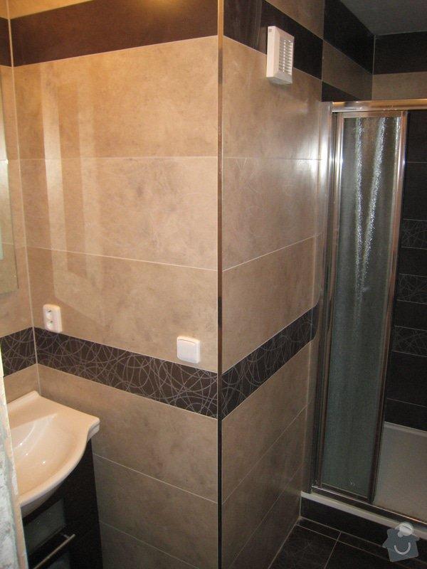 Obklad koupelny,WC  a kuchyně + dlažba : IMG_2458
