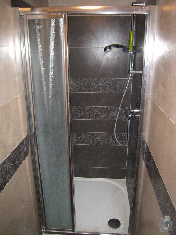 Obklad koupelny,WC  a kuchyně + dlažba : IMG_2454