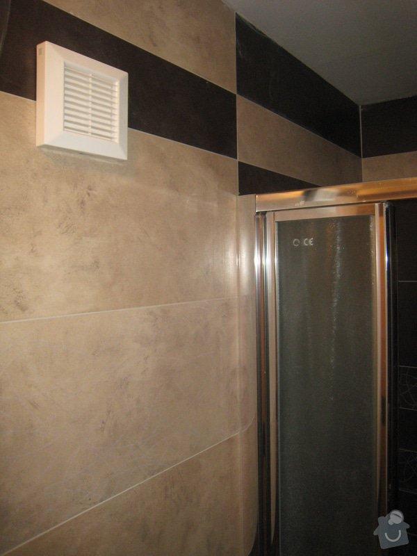 Obklad koupelny,WC  a kuchyně + dlažba : IMG_2456