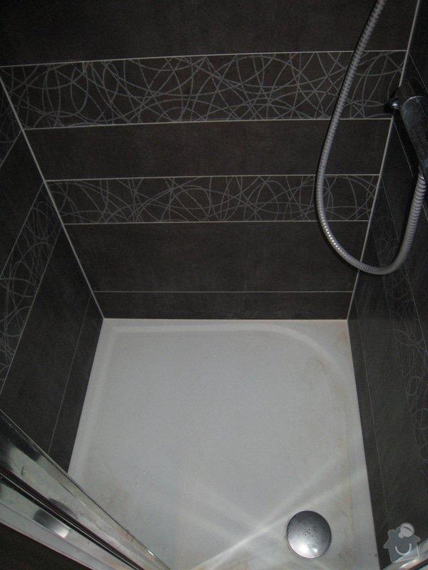 Obklad koupelny,WC  a kuchyně + dlažba : IMG_2455