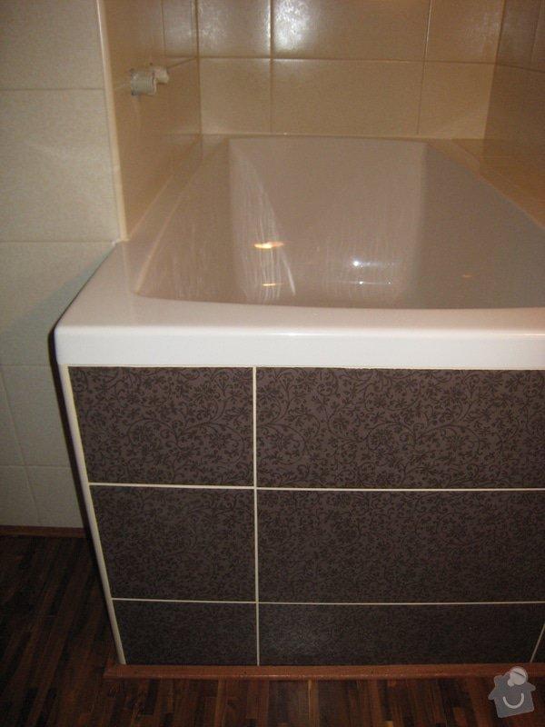 Obkložení koupelna a WC: IMG_2449