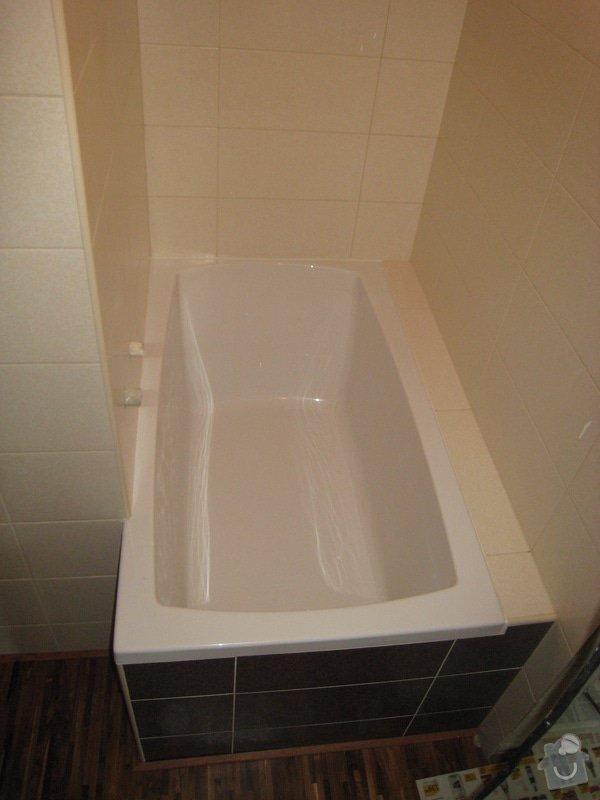 Obkložení koupelna a WC: IMG_2444