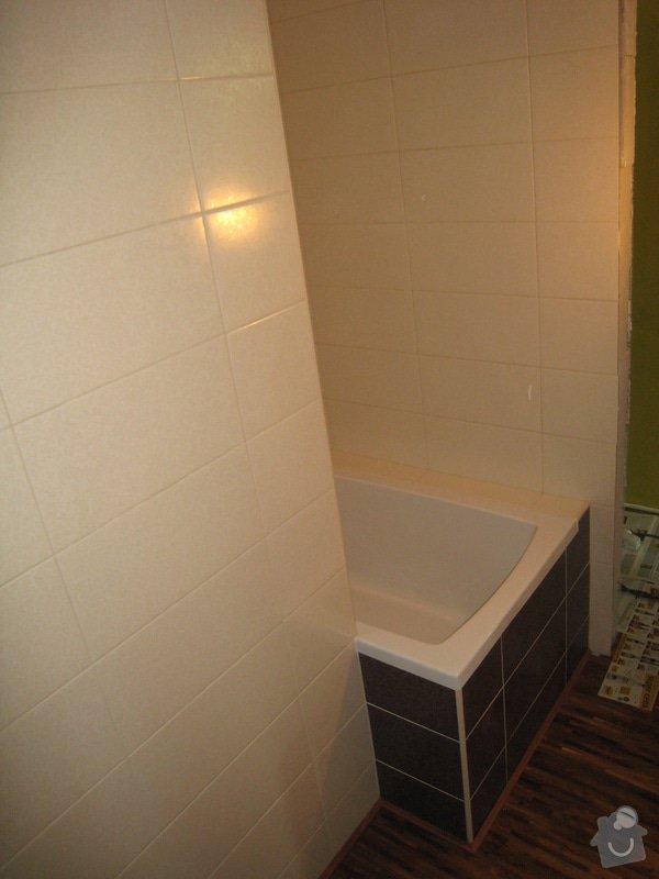 Obkložení koupelna a WC: IMG_2447
