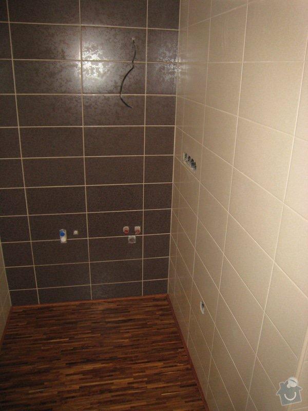 Obkložení koupelna a WC: IMG_2445