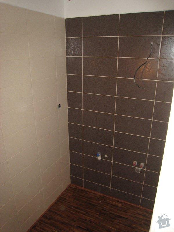 Obkložení koupelna a WC: IMG_2448
